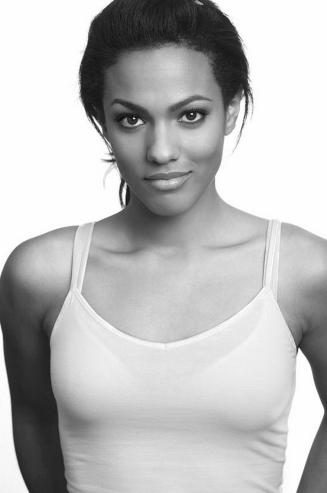 Freema Agyeman sexiest pictures from her hottest photo shoots. (4)