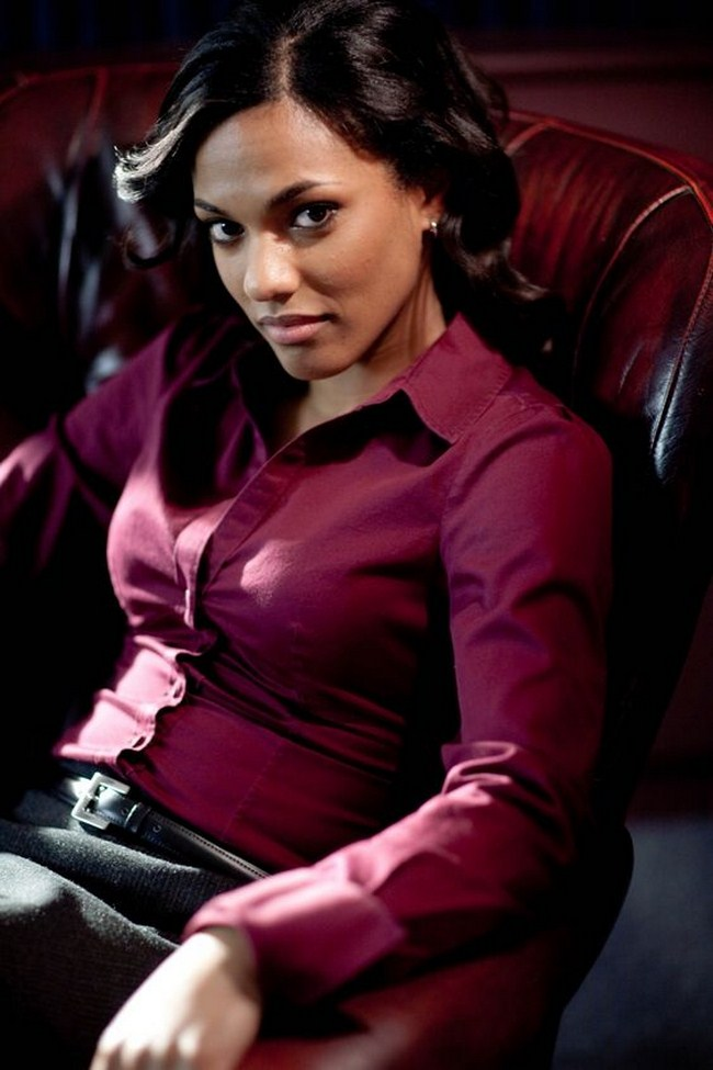 Freema Agyeman sexiest pictures from her hottest photo shoots. (11)