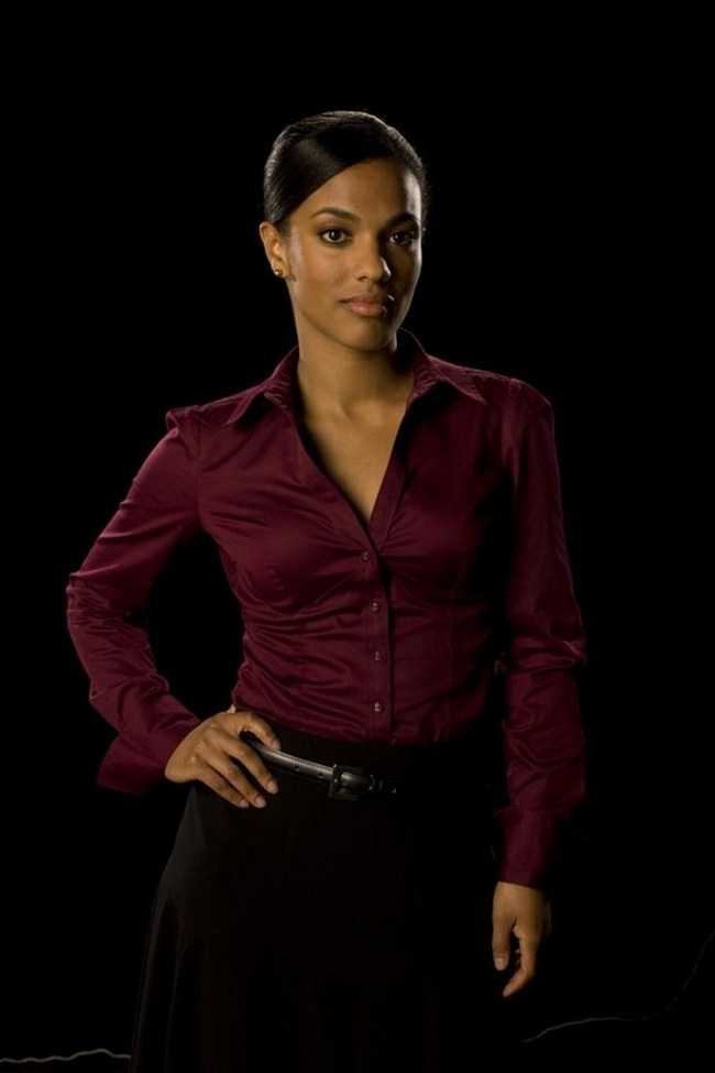 Freema Agyeman sexiest pictures from her hottest photo shoots. (12)