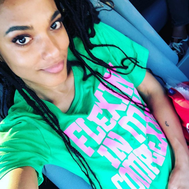 Freema Agyeman sexiest pictures from her hottest photo shoots. (30)