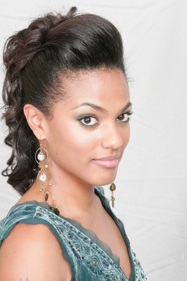 Freema Agyeman sexiest pictures from her hottest photo shoots. (37)