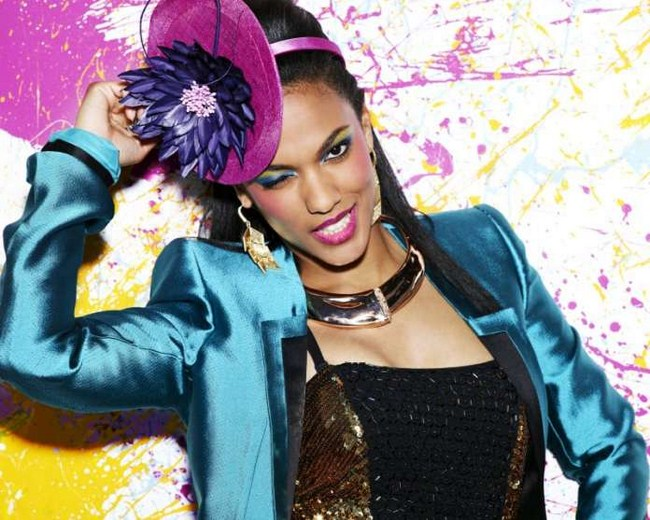 Freema Agyeman sexiest pictures from her hottest photo shoots. (38)