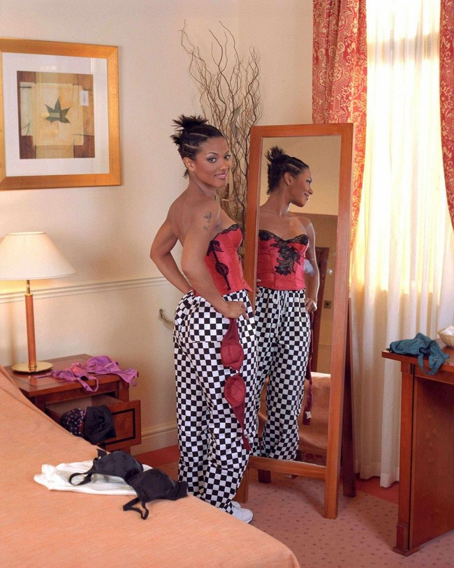 Freema Agyeman sexiest pictures from her hottest photo shoots. (42)