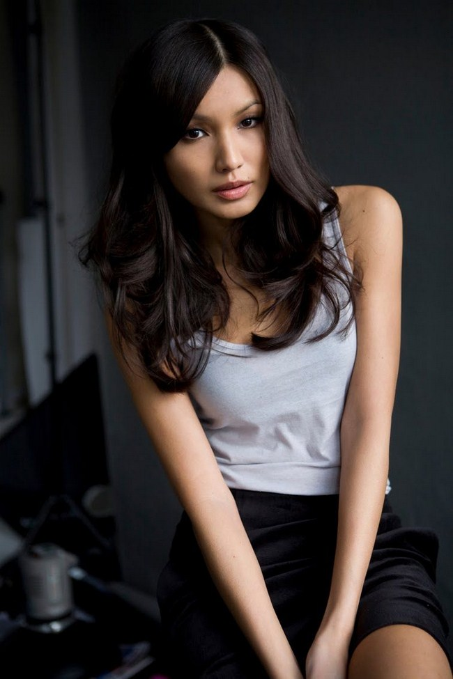 Gemma Chan sexiest pictures from her hottest photo shoots. (39)