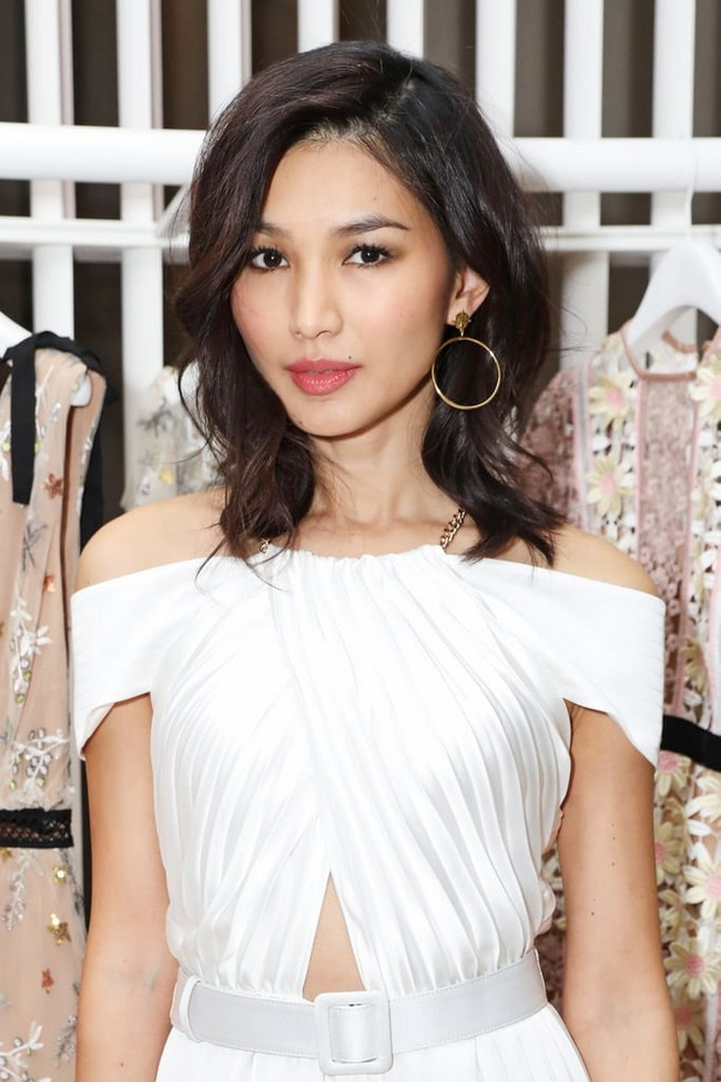 Gemma Chan sexiest pictures from her hottest photo shoots. (37)