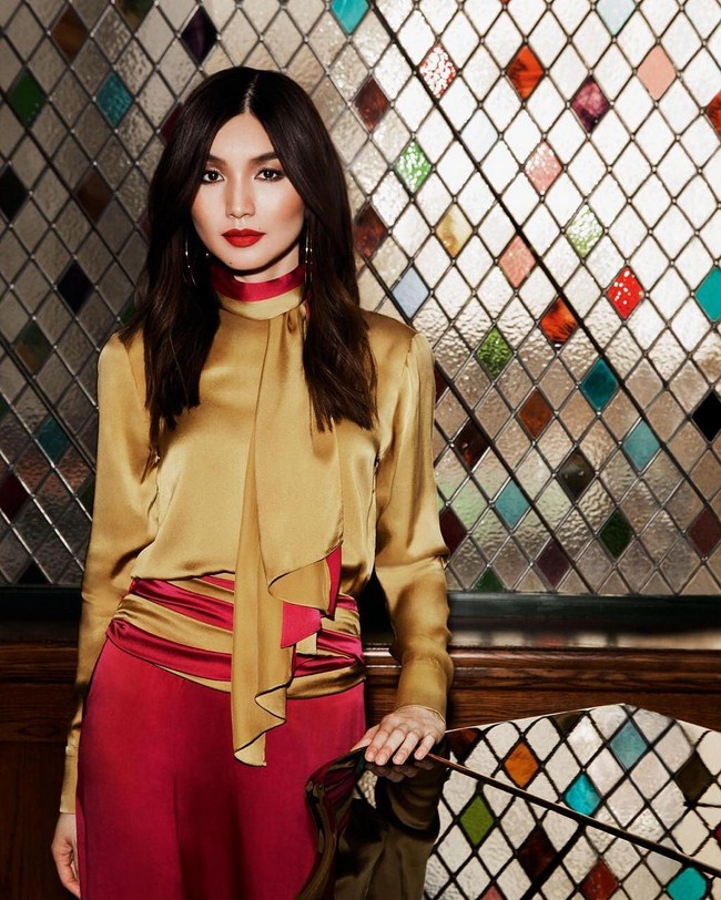 Gemma Chan sexiest pictures from her hottest photo shoots. (36)
