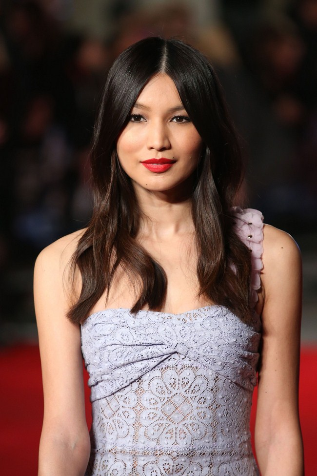 Gemma Chan sexiest pictures from her hottest photo shoots. (34)