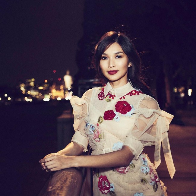 Gemma Chan sexiest pictures from her hottest photo shoots. (33)
