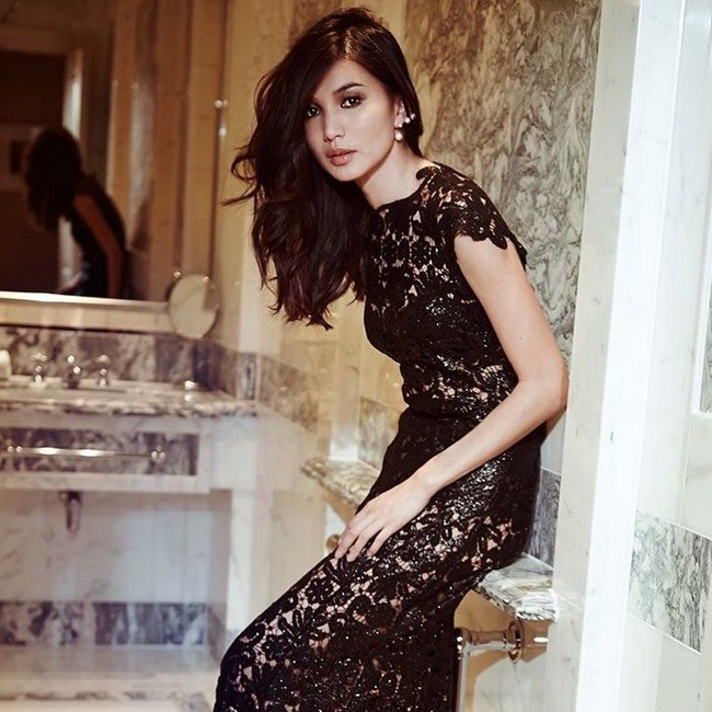 Gemma Chan sexiest pictures from her hottest photo shoots. (30)