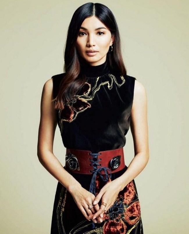 Gemma Chan sexiest pictures from her hottest photo shoots. (26)