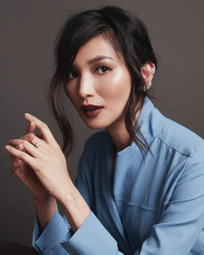 Gemma Chan sexiest pictures from her hottest photo shoots. (12)