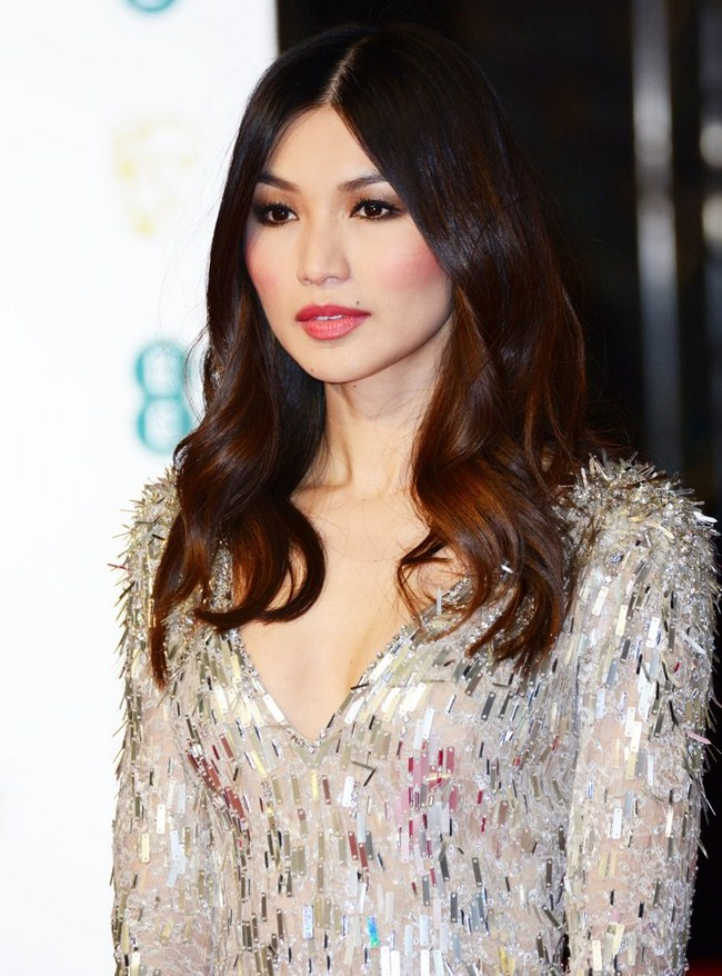 Gemma Chan sexiest pictures from her hottest photo shoots. (1)