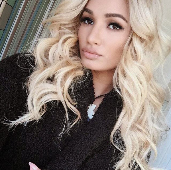 Pia Mia sexiest pictures from her hottest photo shoots. (19)