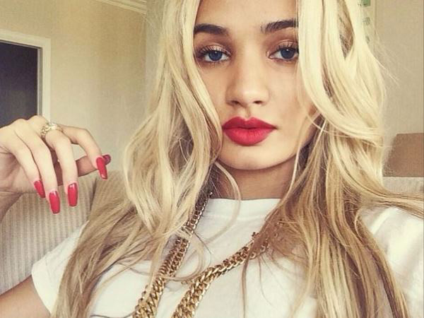Pia Mia sexiest pictures from her hottest photo shoots. (16)