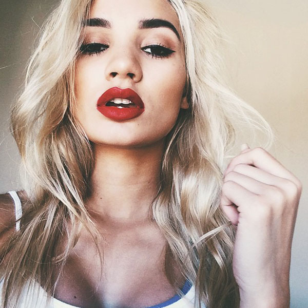 Pia Mia sexiest pictures from her hottest photo shoots. (9)