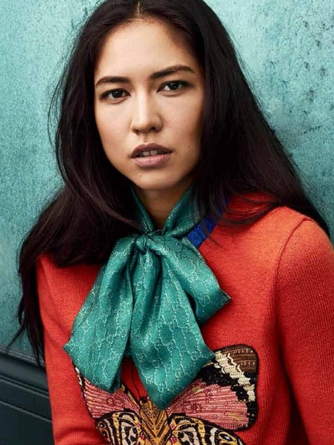 Sonoya Mizuno sexiest pictures from her hottest photo shoots. (32)