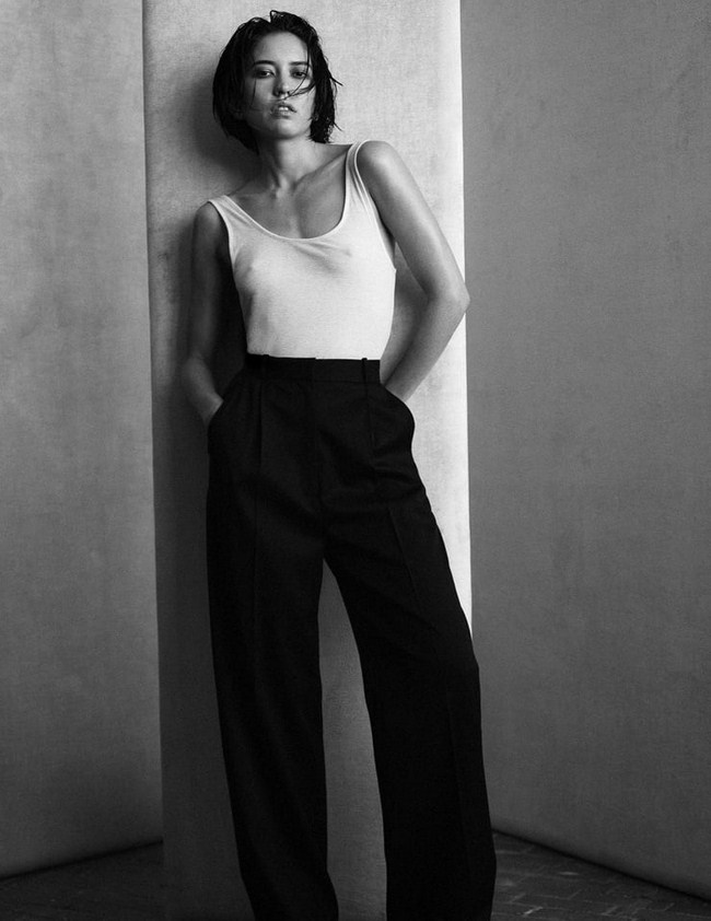 Sonoya Mizuno sexiest pictures from her hottest photo shoots. (16)