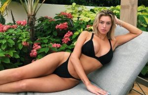 Anastasia Karanikolaou sexiest pictures from her hottest photo shoots. (42)