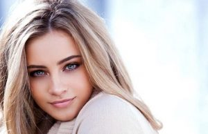 Josephine Langford sexiest pictures from her hottest photo shoots. (24)