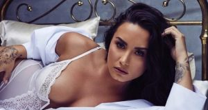 Demi Lovato sexiest pictures from her hottest photo shoots. (46)