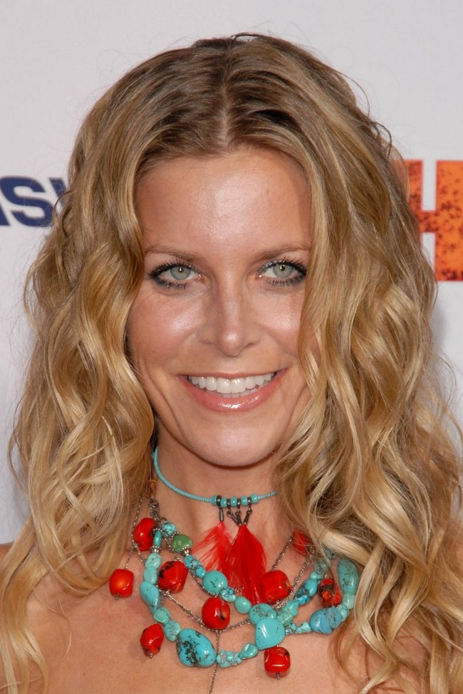 Sheri Moon Zombie Hottest Photos | Sexy Near-Nude Pictures