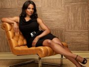 Audra McDonald sexiest pictures from her hottest photo shoots. (35)