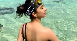 Kiara Advani pictures from her hottest photo shoots. (45)