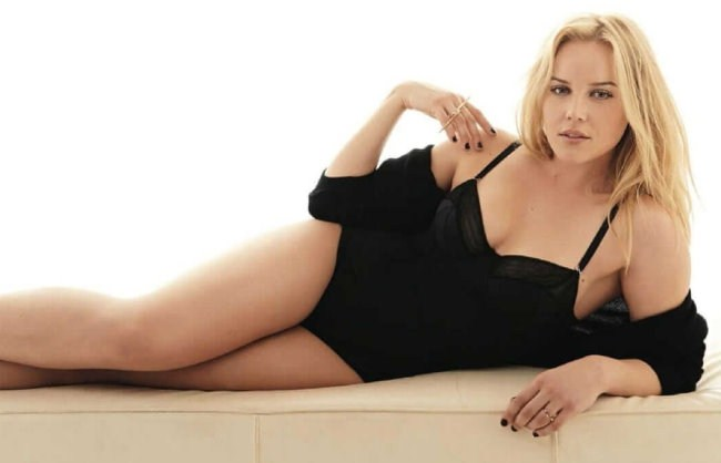 Abbie Cornish Hottest Photos Sexy Near Nude Pictures Gifs