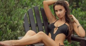 Alex Abbate sexiest pictures from her hottest photo shoots. (43)