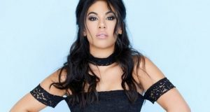 Chrissie Fit sexiest pictures from her hottest photo shoots. (43)