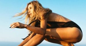 Dichen Lachman sexiest pictures from her hottest photo shoots. (46)
