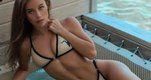 Hailey Grice sexiest pictures from her hottest photo shoots. (1)
