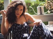 Jurnee Smollett-Bell sexiest pictures from her hottest photo shoots. (47)