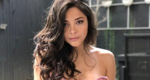 Teresa Ruiz sexiest pictures from her hottest photo shoots. (33)