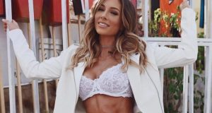 Paige Hathaway sexiest pictures from her hottest photo shoots. (1)