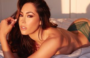 Hope Beel sexiest pictures from her hottest photo shoots. (1)
